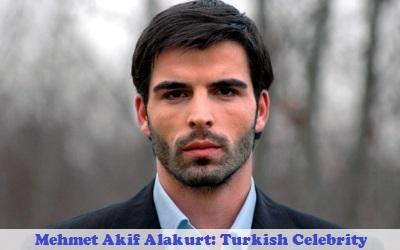 Mehmet akif alakurt dating service