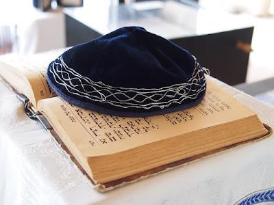 Judaísmo não é uma seita