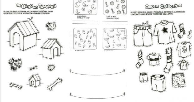 120 Atividades De Matematica Para Imprimir Parte 4 Como Fazer