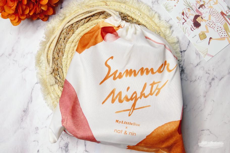 My little Box Summer Nights Juni 2020