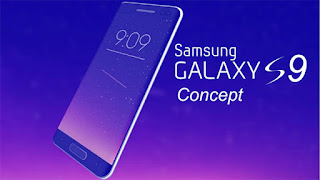 Display Samsung Galaxy S9