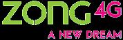 Zong free internet code