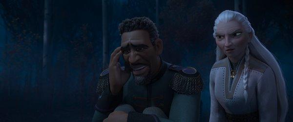 Frozen II (2019) HD 1080p y 720p Latino Dual