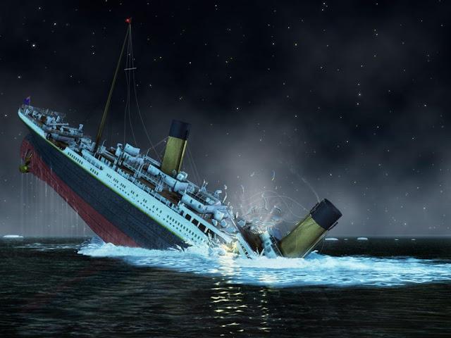 Titanic Jahaj Ke Olympic Jahaj Hone Ke Kuch Daave | The NN Blogs |
