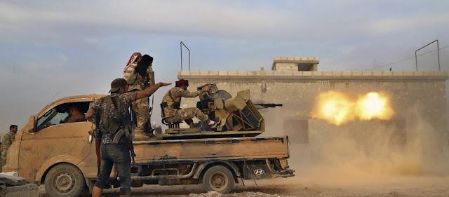 Στέλνει μισθοφόρους ο Ερντογάν στη Λιβύη;