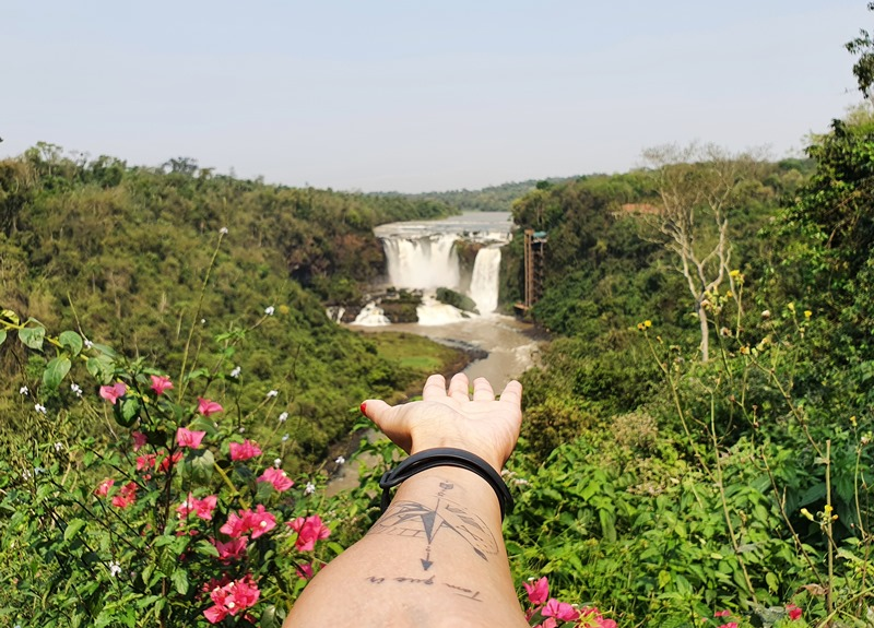 Cataratas do Paraguai