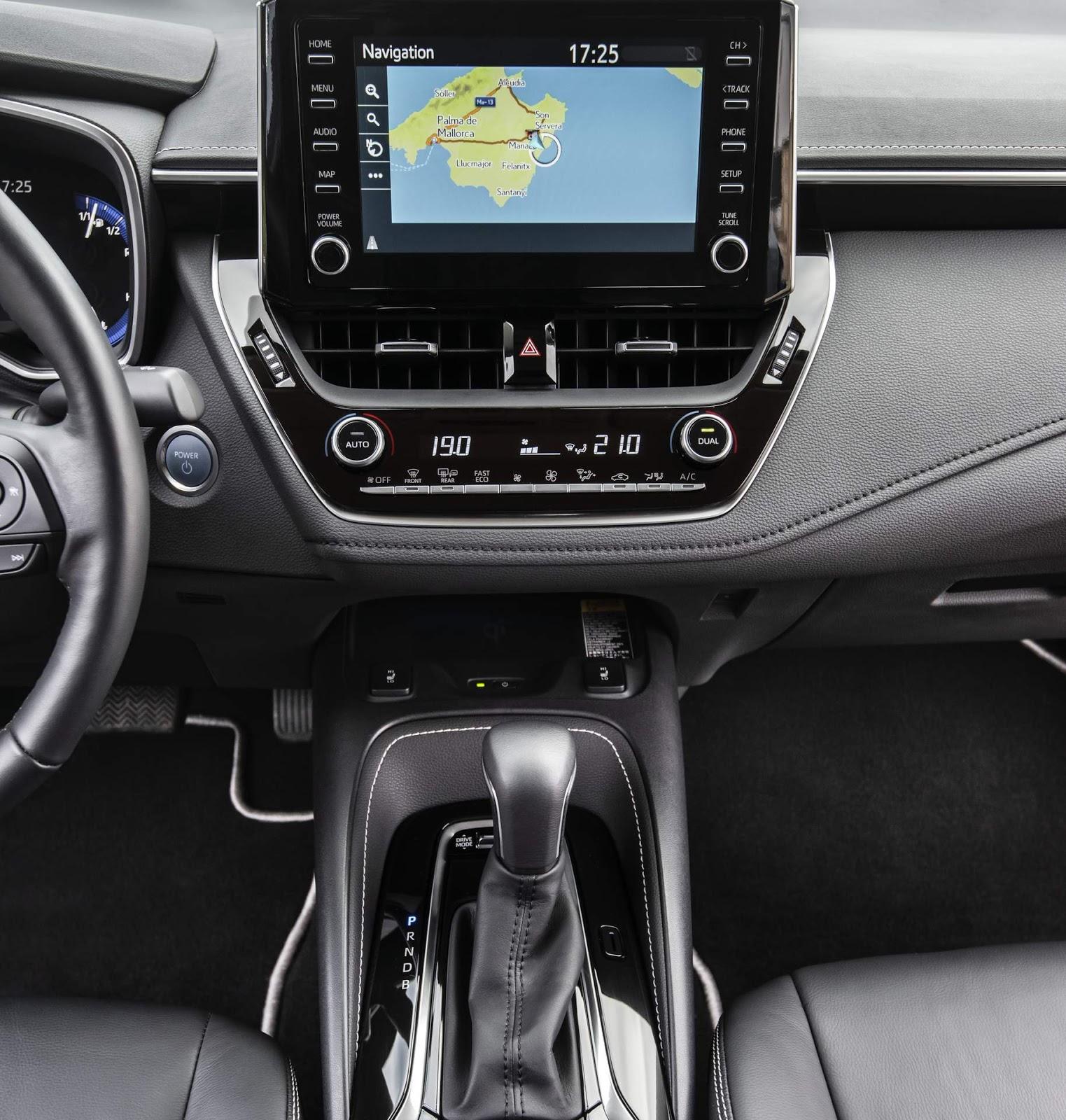 Novo Corolla 2020 Hybrid: Preços, Fotos E Consumo