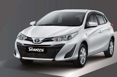 Toyota-yaris-E