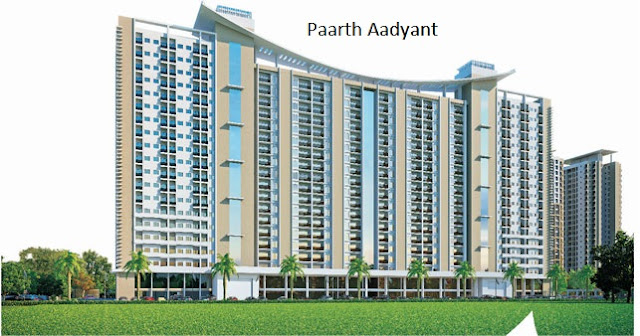 Paarth Aadyant Lucknow