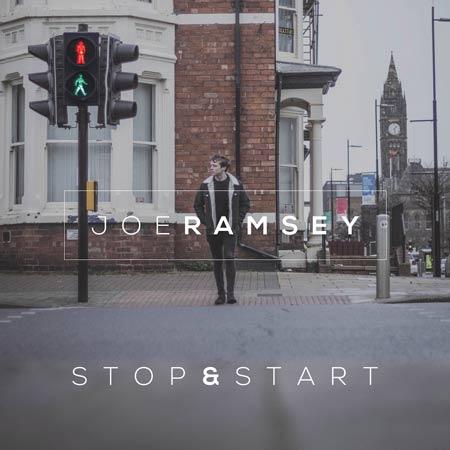 Stop & Start - Album