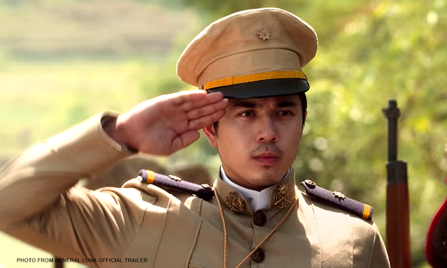 My Movie World: 'Gregorio Del Pilar' Short Film, 'Luna ...