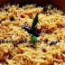 தேங்காய்ப்பூ புளியோதரை செய்முறை / Thengaai Puliyothirai Recipe !