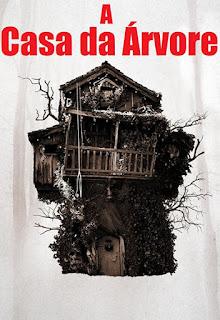 A Casa da Árvore - HDRip Dublado