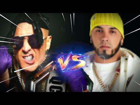 [Lyrics] Yandel & Anuel AA - Por Mi Reggae Muero 2020