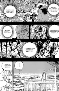 Update! Baca Manga One Piece Chapter 902 Full Sub Indo