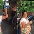 Mulher dançando com arma falsa é confundida com mãe de traficante e sofre ameaças