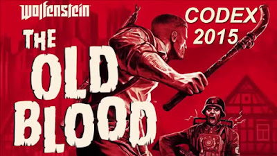 Free Download Game Wolfenstein The Old Blood Codex 2015 Pc Full Version – CODEX Version 2015 – Direct Link – Torrent Link – 34 GB – Working 100% .