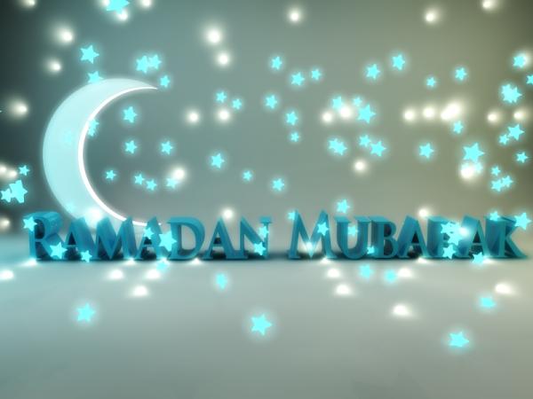 Ramadan Mubarak Images 3