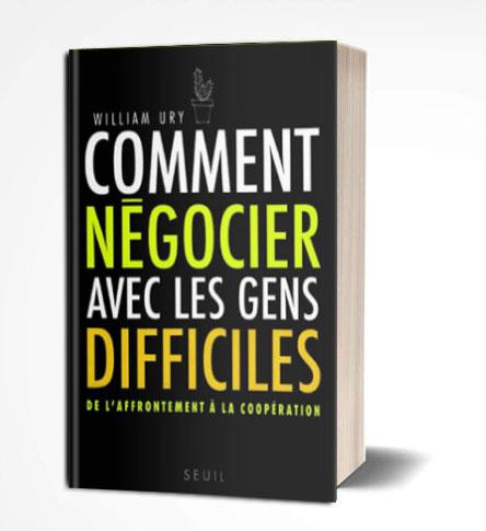 Comment négocier avec les gens difficiles en [PDF]