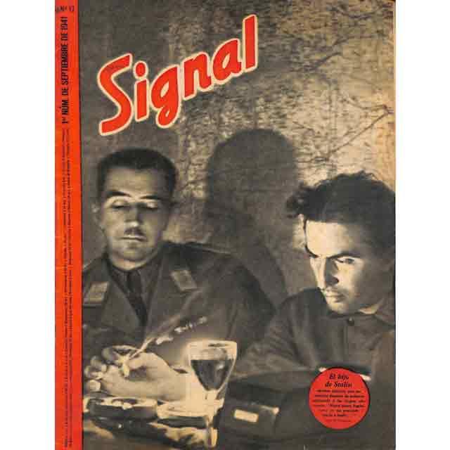 Signal magazine for 17 September 1941 worldwartwo.filminspector.com