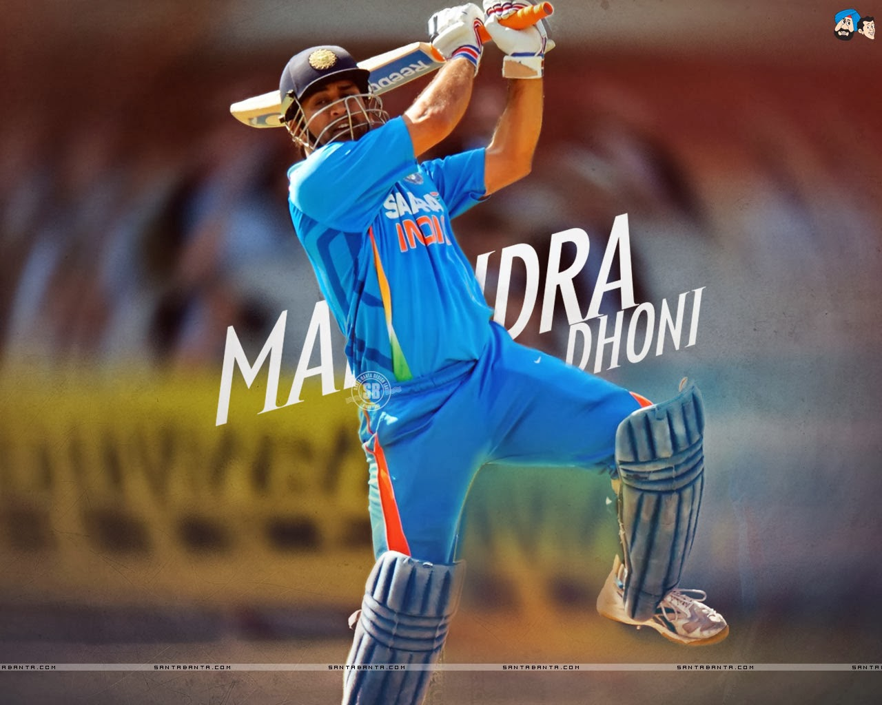 mahendra singh dhoni essay While yuvraj singh went on to join the u-19 world cup team which eventually won the 2000 u-19 cricket world cup, our captain cool mahendra singh dhoni wasn't considered despite his unconventional batting skills.