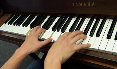 Cara Mudah Belajar Keyboard dari Dasar