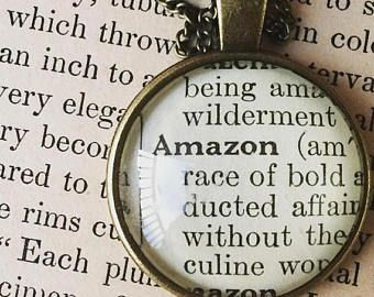 Amazon Dictionary A to Z - All you want to know about Amazon Thesaurus