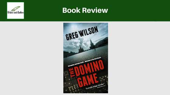 Book Review: The Domino Game by Greg Wilson