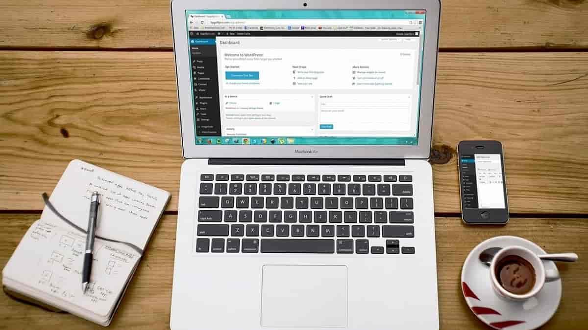 Por que as pequenas empresas precisam de sites