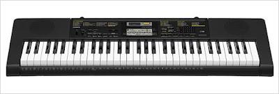 Những đánh giá về đàn Organ Casio CTK 2400