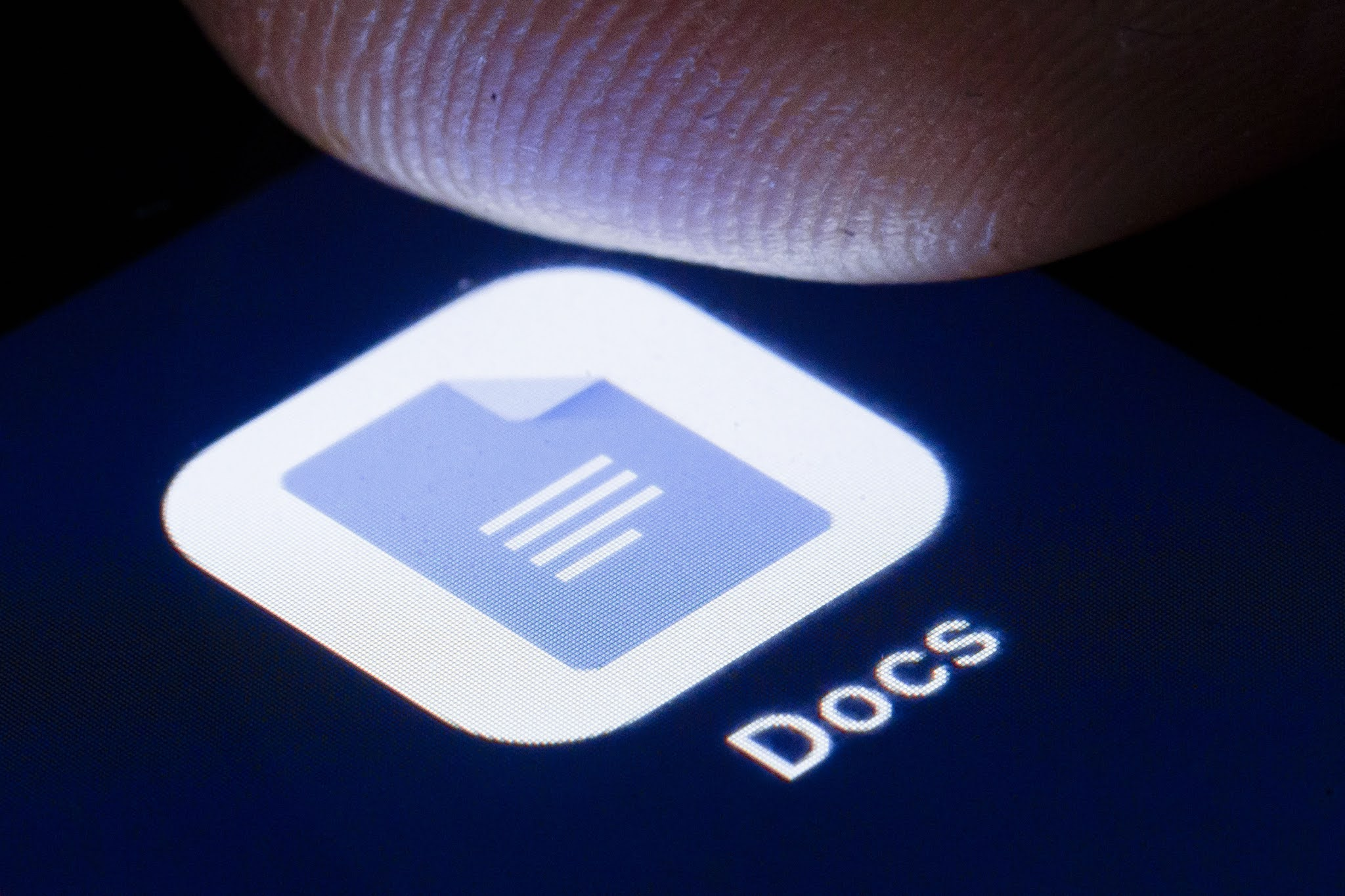 Google Docs Will Soon Be Getting a Comments Filter