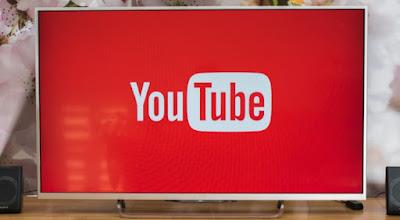 YouTube su TV