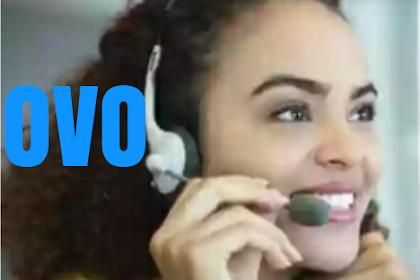 Nomor Telp Call Center OVO Email Customer Service Gratis