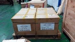 Cara Import Barang Dari Korea Selatan Ke Indonesia,Jakarta,Bandung,Surabaya