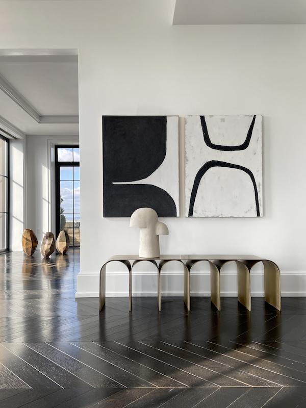 Galerie Philia  presents 40 international designers in New York
