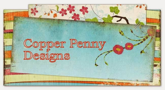 Copper Penny Designs