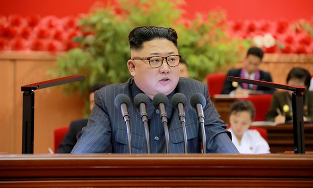 North Korea executes officials with anti-aircraft gun in new purge – report
