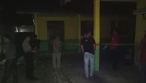 BREAKING NEWS: Warga Temukan Jasad Membusuk di SDN 18 Tebo
