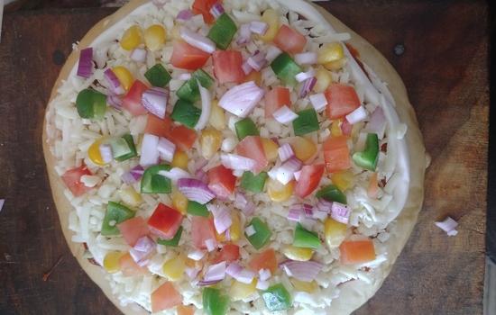 Pizza-toping-ka-tarika-jane