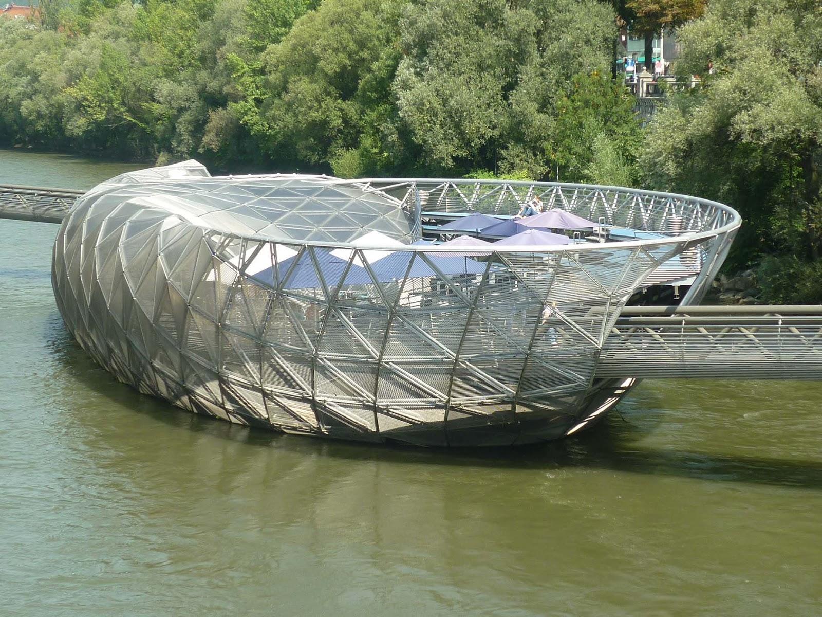 Architettura Graz