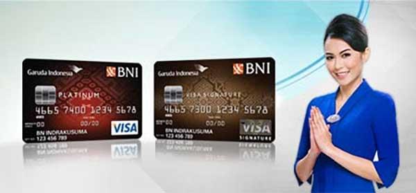 Kartu Kredit BNI Khusus Untuk PNS