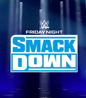 WWE Friday Night Smackdown 12 June 2020 720p WEBRip