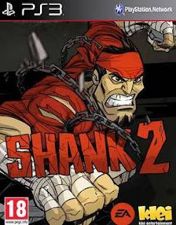 SHANK 2 PS3 TORRENT