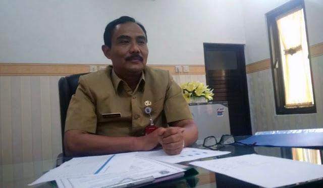 Kepala Dinas Kesehatan Lumjang dr. Bayu