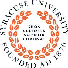 منح ممتازة ممولة للدراسة في جامعة Syracuse University في امريكا
