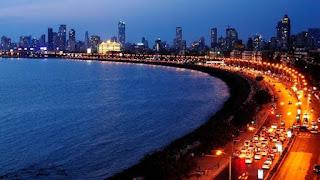 मुंबई विषयी माहिती मराठीमध्ये | Mumbai Information in marathi