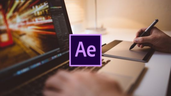 Udemy - Adobe After Effects - Create Creative Text Animation