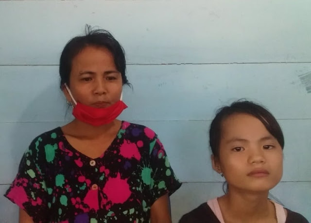 Anaknya Diduga Ditembak Tentara dan Kritis, Ibu Korban di Nias Minta Keadilan