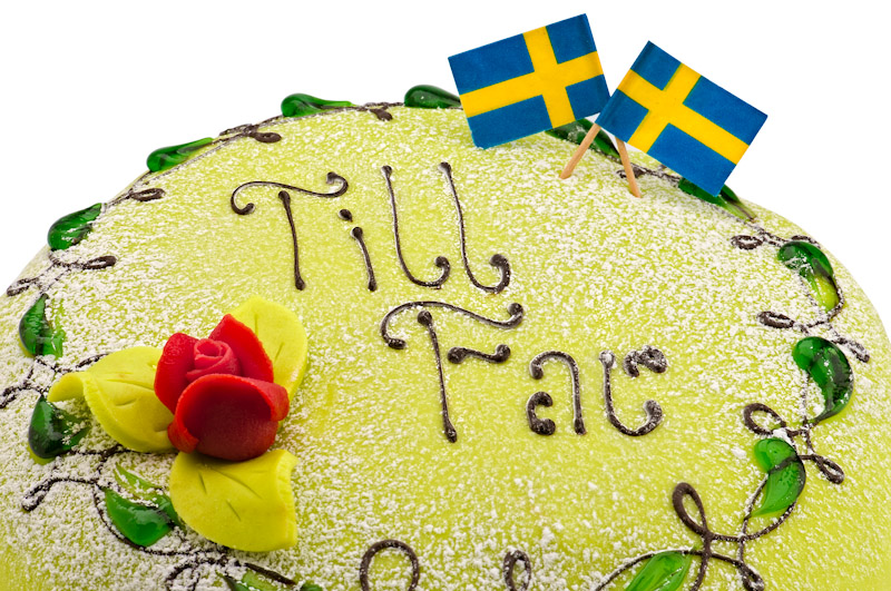 Aprender sueco: Fars dag