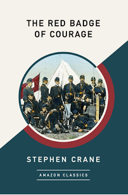 an analysis of henry flemings struggle in the red badge of courage The red badge of courage an henry fleming, who flees from the field of battle the red msd data analysis chemstation manual.